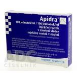 Апидра 300 IU/мл (3 мл) (5 шт)