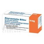 Аторвастатин (Billev) 10 мг (30 шт)