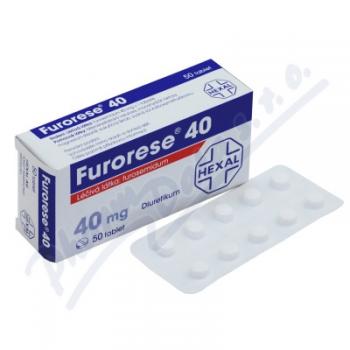 Фурорезе 500 мг (200 шт)