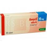 Амприл (Ampril) 10мг (60табл)