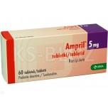 Амприл (Ampril) 5мг (60табл)