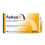 Фокусин (Fokusin) 0,4мг (90табл)