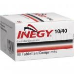 Инеджи (INEGY) 10мг/40мг (98табл)