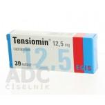 Тензиомин (Tensiomin) 12.5мг (30шт)