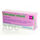 Корватон Ретард 8 мг, 30 таблеток