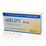 Абилифай 15 мг (28 шт)