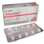 Акинетон 2 мг (50 шт)