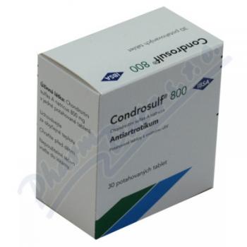 Кондросульф (Структум) 800 мг (30 шт)