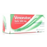 Венорутон 500 мг (60 шт)