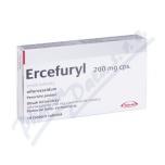 Эрсефурил 200 мг (14 шт)