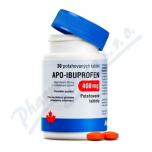 Апо-Ибупрофен 400 мг (30 шт)