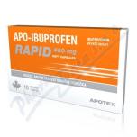 Апо-Ибупрофен Rapid 400 мг (10 шт)