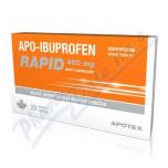 Апо-Ибупрофен Rapid 400 мг (20 шт)