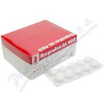 Ибупрофен Al 400 мг (100 шт)