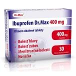Ибупрофен Dr.Max 400 мг (30 шт)