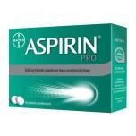 Аспирин Pro 500 мг (8 шт)