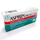 Аспирин Protect 100 мг (20 шт)