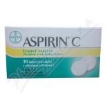 Аспирин C Forte (10 шт)