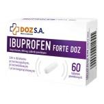 Ибупрофен Форте DOZ 400 мг (60 шт)