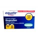 Ибупрофен 200 мг (60 шт)