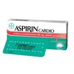 Аспирин Cardio 100 мг (28 шт)