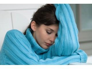 Депрессия и ее симптомы. Лечение депрессии