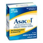 Асакол 400 мг (100 шт)