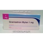 Гранисетрон 1мг (10табл)