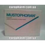 Мюстофоран 208 мг 4 мл