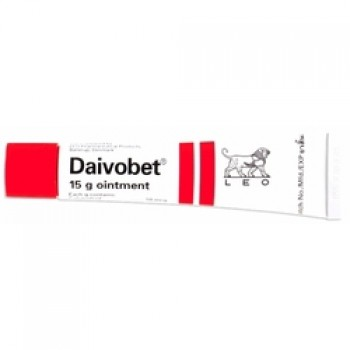 Дайвобет гель 15 грам
