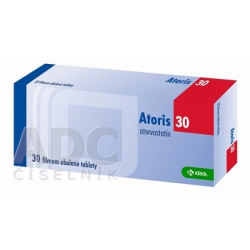 препарат аторис инструкция и цена