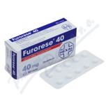 Фурорезе 40 мг (50 шт)