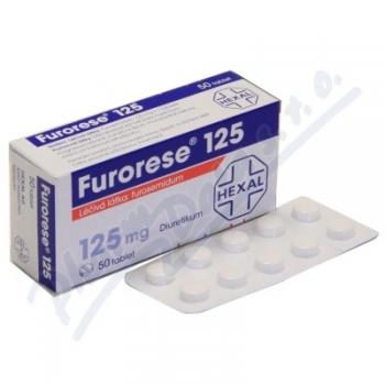 Фурорезе 125 мг (50 шт)