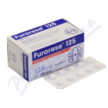 Фурорезе 125 мг (100 шт)