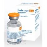 Памифос 60 мг / 20 мл № 1