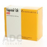 Тегретол CR 400 мг (30 шт)