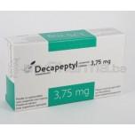 Декапептил депо 3,75 мг № 1