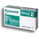 Флутамид 250мг (100 шт)