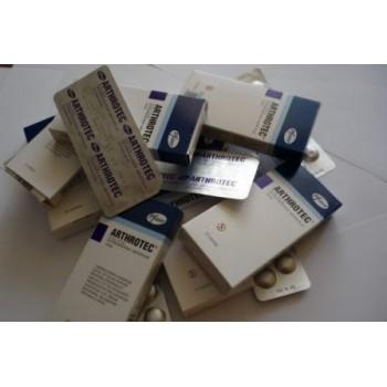 Артротек Форте 50 мг + 200мг, 20 таблеток