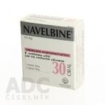 НАВЕЛЬБИН 30 мг (1 шт)