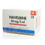 НАВЕЛЬБИН 50 мг фл. 5 мл №10