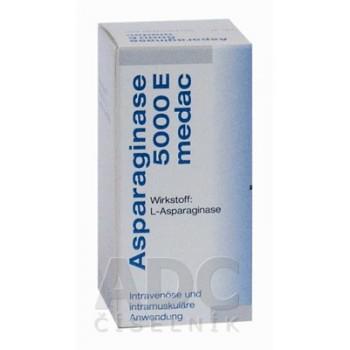 Аспарагиназа 5000 (5 шт)