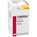 Темодал 20 мг (5 шт)