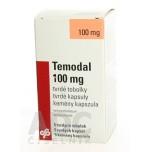 Темодал 100 мг (5 шт)