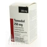 Темодал 250 мг (5 шт)