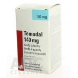 Темодал 140 мг (5 шт)