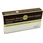 Оланзапин 10 мг (28 шт)