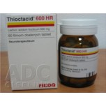 Тиоктацид 600 мг (60 шт)