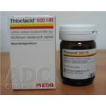Тиоктацид 600 мг (30 шт)