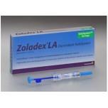 Золадекс Депо 10,8 мг шприц